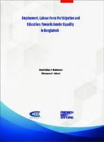 Employment, labour force participation and education