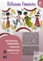 Participation politique, organisation féministe et création d'espaces démocratiques inclusies