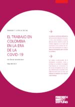 El trabajo en Colombia en la era de la COVID-19