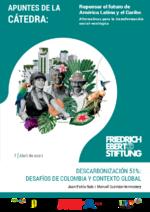 Descarbonización 51%: desafíos de Colombia y contexto global