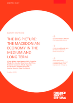 The big picture: the Macedonian economy in the medium and long term