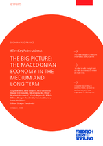 TenKeyPointsAbout: the big picture: the Macedonian economy in the medium and long term
