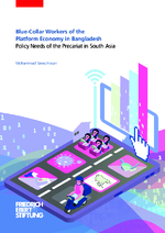 Blue-collar workers of the platform economy in Bangladesh