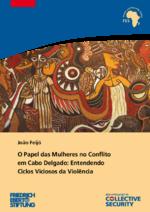 O papel das mulheres no conflito em Cabo Delgado