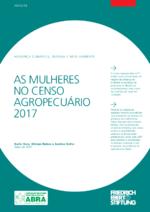 As mulheres no censo agropecuário 2017