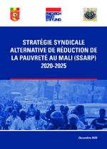 Stratégie syndicale alternative de réduction de la pauvreté au Mali (SSARP) 2020-2025