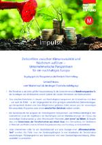 Zielkonflikte zwischen Klimaneutralität und Wachstum auflösen - Unternehmerische Perspektiven für ein nachhaltiges Europa