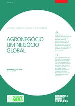 Agronegócio um negócio global