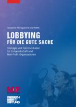 Lobbying für die gute Sache
