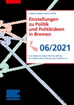 Einstellungen zu Politik und Politikideen in Bremen