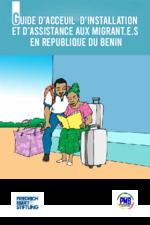 Guide d'acceuil d'installation et d'assistance aux migrant.e.s en Republique du Benin