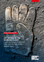 Left behind by the working class?