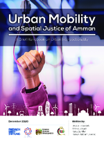 Urban mobility and spatial justice of Amman
