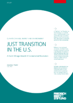 Just transition in the U.S.