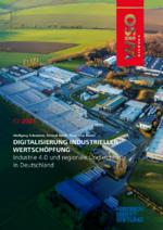Digitalisierung industrieller Wertschöpfung