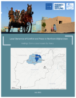 Local dynamics of conflict and peace in Northern Afghanistan