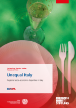 Unequal Italy
