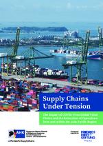 Supply chains under tension