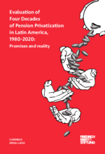 Evaluation of four decades of pension privatization in Latin America, 1980 - 2020
