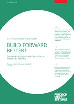 Build forward better!