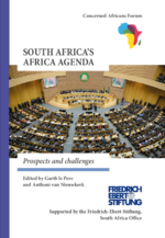 South Africa's African agenda