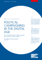 Political campaigning in the digital age