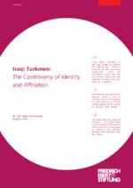 Iraqi Turkmen