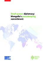 Small-power diplomacy