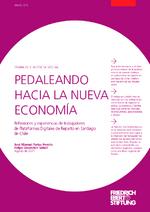 Pedaleando hacia la nueva economía