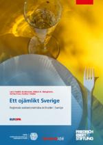 Ett ojämlikt Sverige