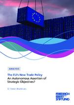 The EU's new trade policy