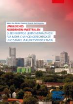 Ungleiches Nordrhein-Westfalen