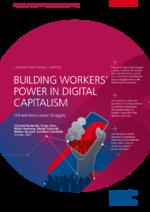 Building workers' power in digital capitalism