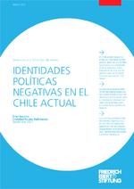 Identidades políticas negativas en el Chile actual