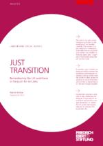 Just transition