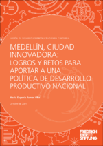 Medellín, ciudad innovadora