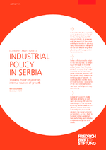 Industrial policy in Serbia