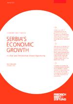 Serbia's economic growth