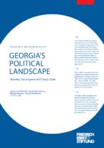 Georgia's political landscape