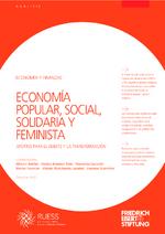 Economía popular, social, solidaria y feminista