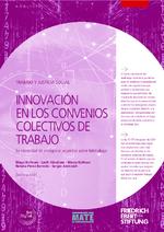 Innovación en los convenios colectivos de trabajo