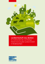 Landwirtschaft neu denken