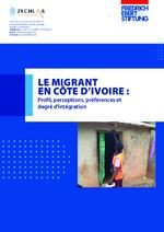 Le migrant en Côte d'Ivoire
