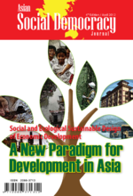 A new paradigm for development in Asia