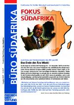 Das Ende der Ära Mbeki