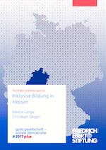 Inklusive Bildung in Hessen