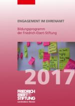 Engagement im Ehrenamt